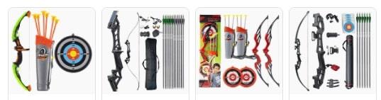 amazon archery